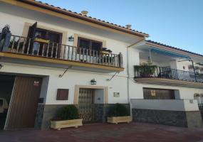 3 Habitaciones Habitaciones,2 BathroomsBathrooms,Casa,En Venta,1007